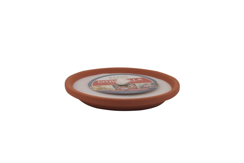 Citronella Terracotta Dish Candle