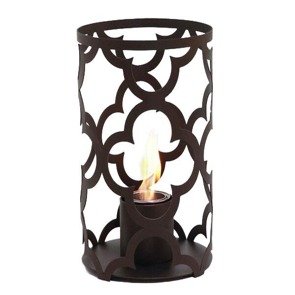 Mediterranean Large Bronze Outdoor Lantern