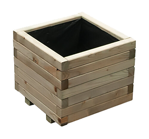 Horizonta Natural Medium Planter