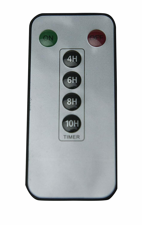 Mystique Multifunction Remote
