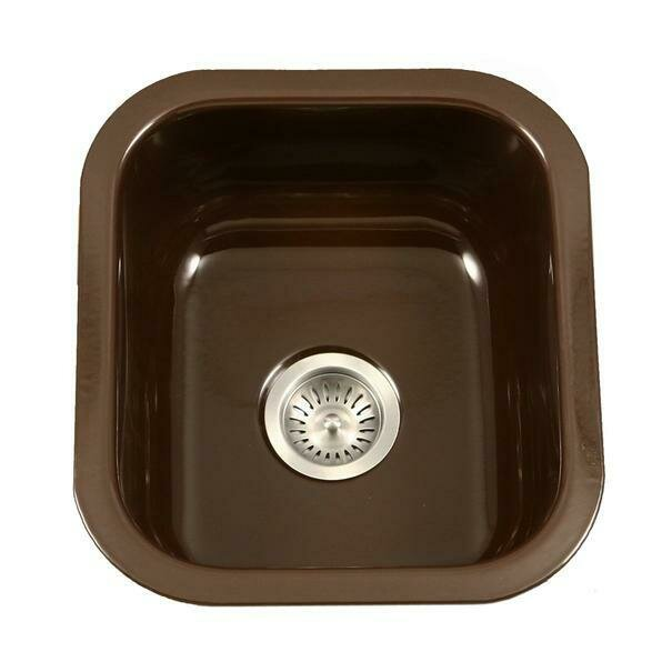 Porcela Kitchen Sink Undermount (DISPLAY ONLY)
