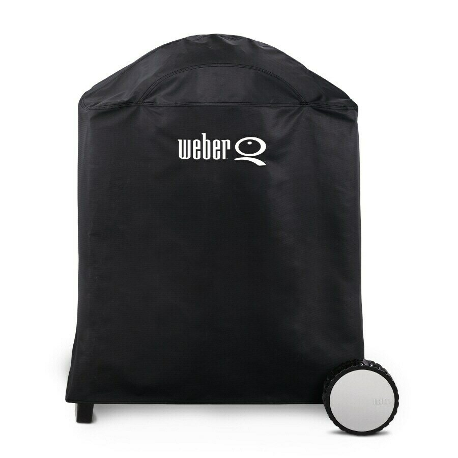 Weber Full Length Cover Fits Q2000