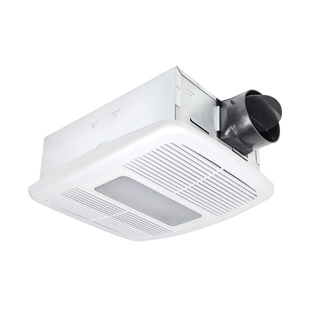 Radiance Fan/LED Light w/Heater 80CFM