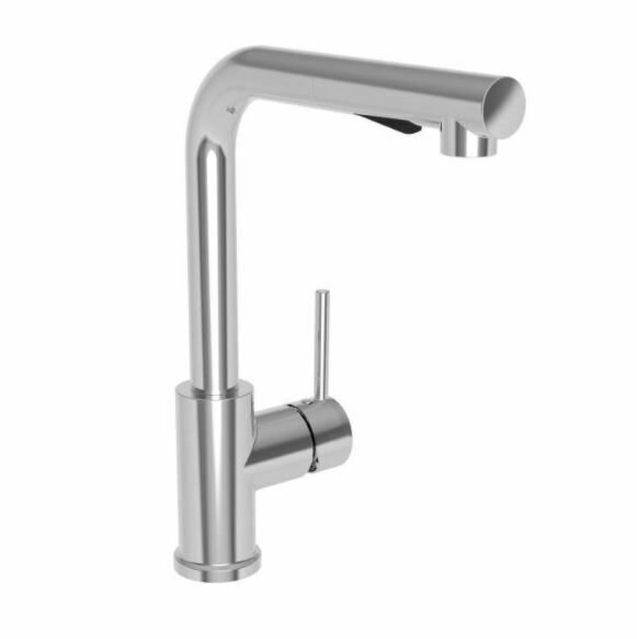Bronwen Chrome Pull Down Faucet ***OPEN BOX DISPLAY UNIT***