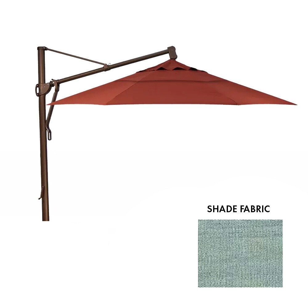 13' Octagon Spa Cantilever Umbrella (BASE SOLD SEPARATE)
