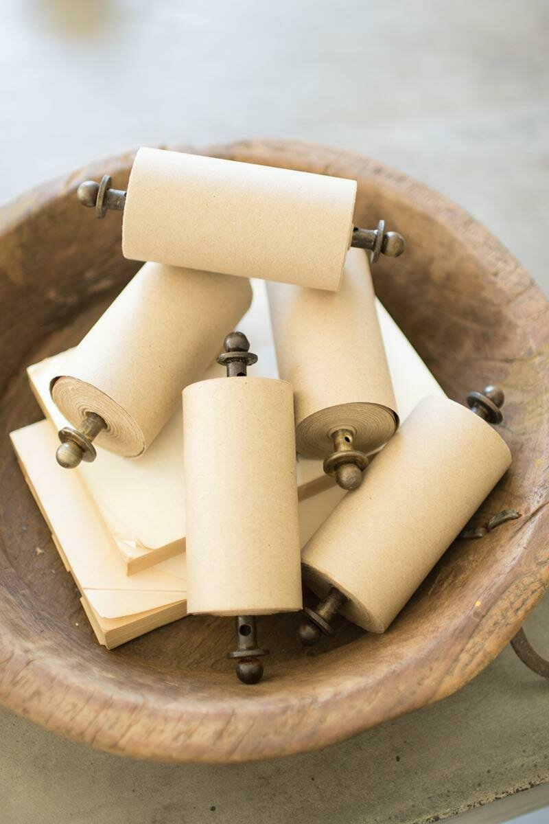 Note Roll Replacemen For NDE1281, NDE1280