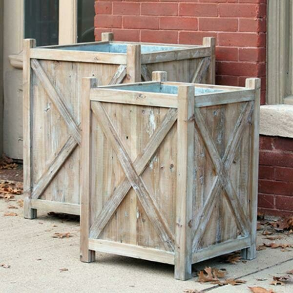 Orchard Planters (DISPLAY ONLY)