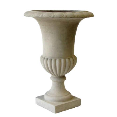 Westbury Urn Of Dura Fiberclay Planter