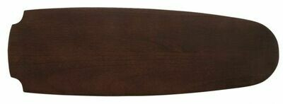 Seville Walnut Custom Carved 56