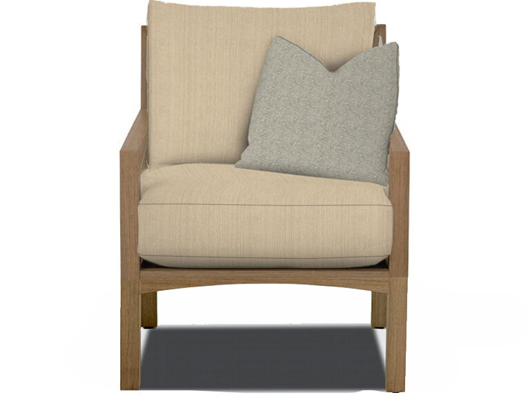 Delray Dune Stationary Lounge Chair