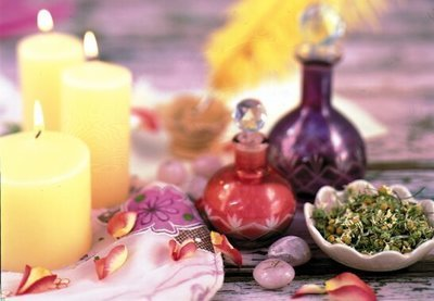 Love Spell Kits and Goddess Potions
