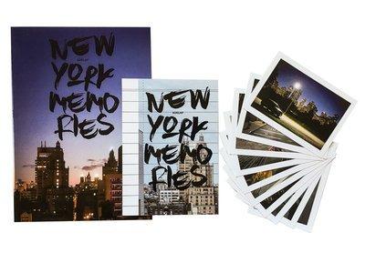 NY MEMORIES - coffret