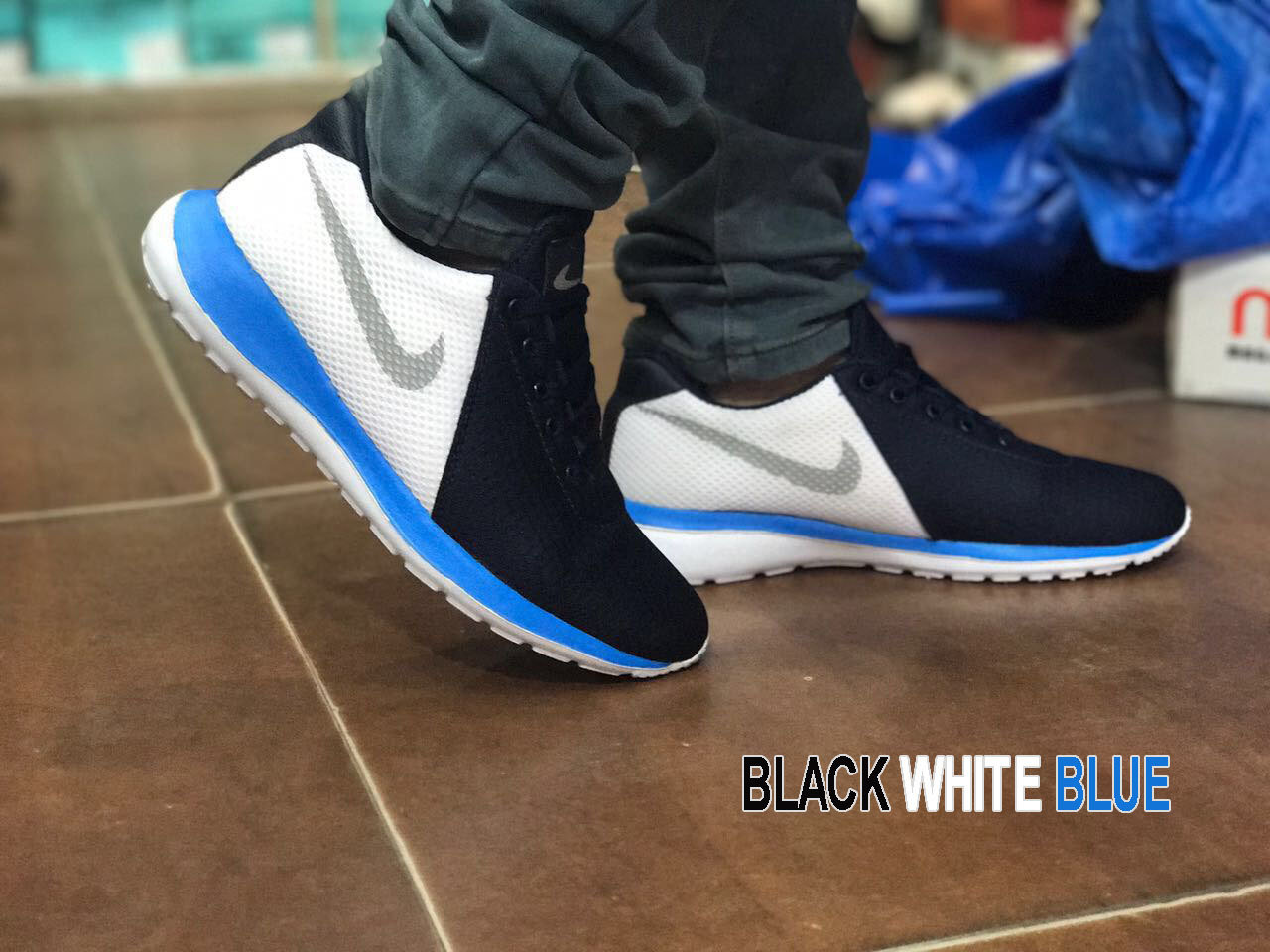 Excepcional Carteles probable  Nike Magnet Shoes For Men's - Imported