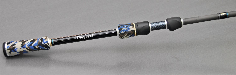 VibeFreaK 732 spinning rod - BACK IN STOCK!*