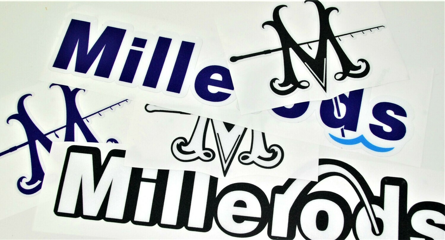 Millerods Carpet Decals