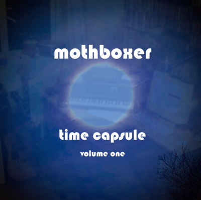Time Capsule, Vol. 1 CD Album (2019)