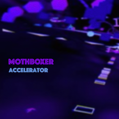 Accelerator CD Album