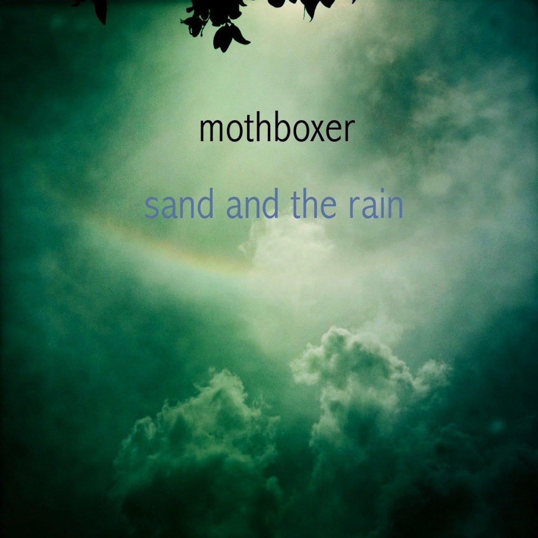 Sand And The Rain CD Album (2014) - Jewel Case