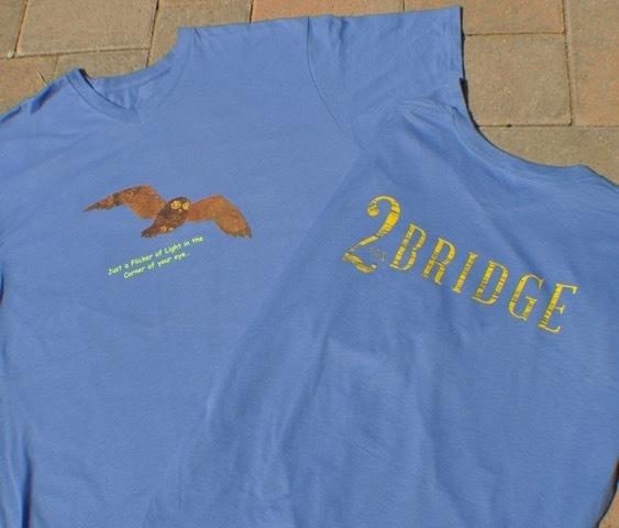 T-shirt - Hoot Owl
