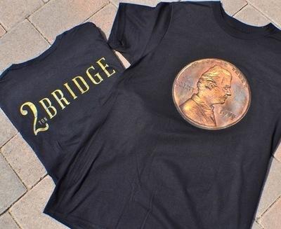 T-shirt - Alex Penney