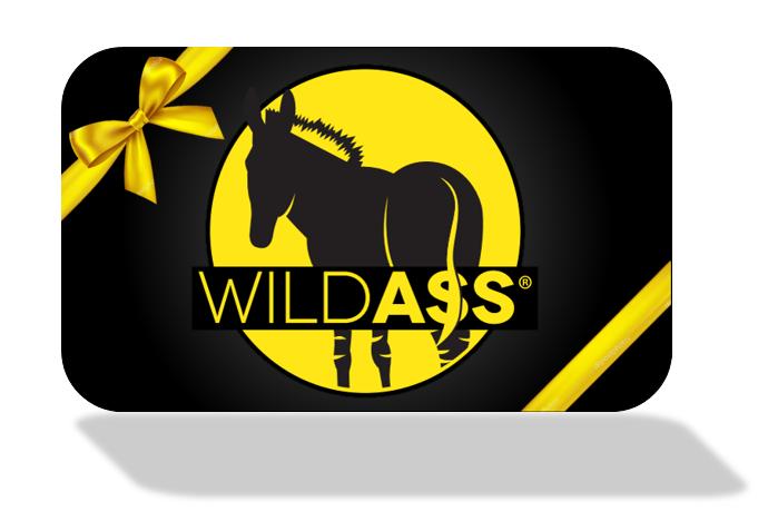Wild Ass Gift Card