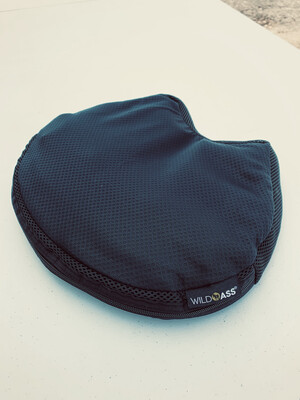 Saddle - Air Gel Motorcycle Cushion
