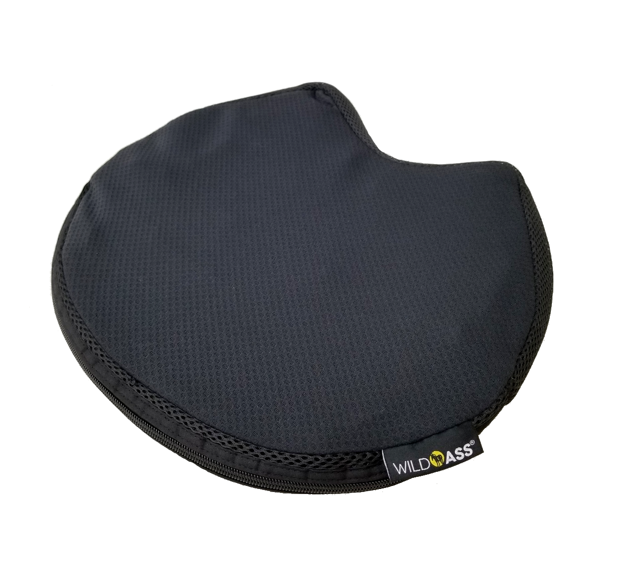 Saddle - Classic Motorcycle Cushion