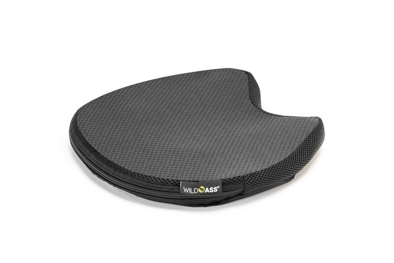 Saddle - Classic Motorcycle Cushion