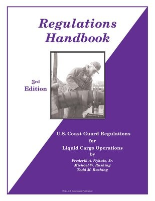 Liquid Cargo Operations - 3rd Edition