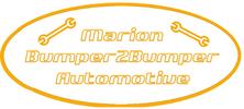 Marion Bumper2Bumper Automotive