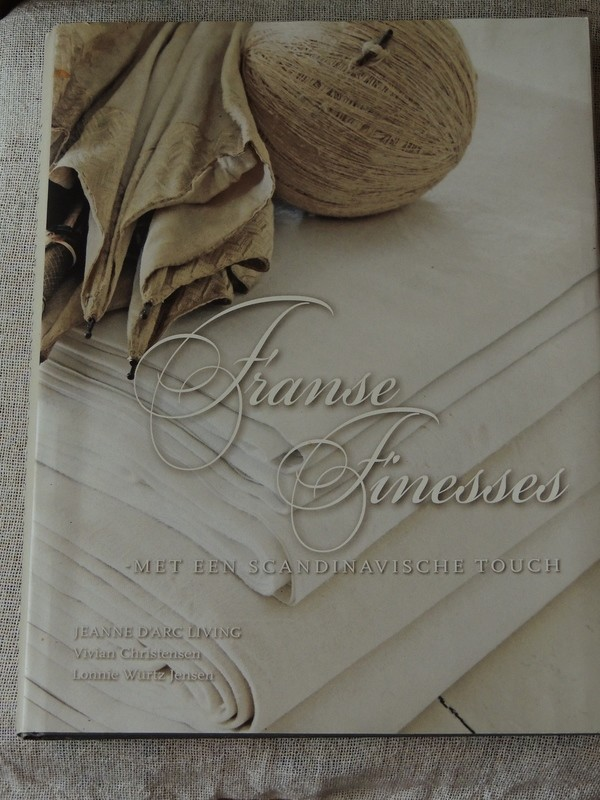 Boek, Franse Finesses