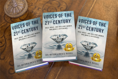 Voices of the 21st Century Vol. 4
