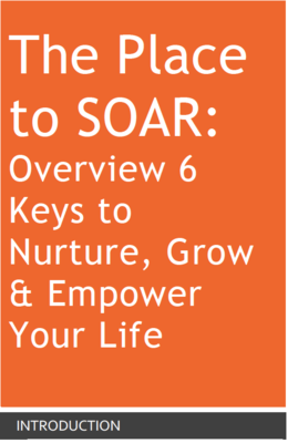 Overview 6 Keys to Nurture Grow and Empower Your Life