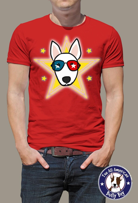 Bully Boy Rocks - Tee Shirt - Free Shipping