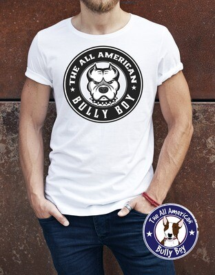 Bully Boy Logo - Tee Shirt - Free Shipping
