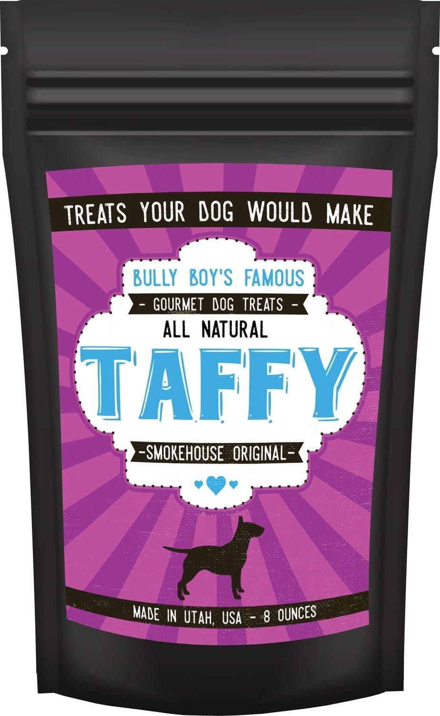 Bully Taffy - Original Smokehouse - 8 oz.