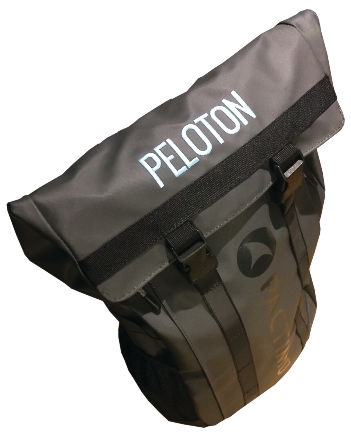 """PELOTON X Pactimo Dispatch """"Blue"""" backpack"""