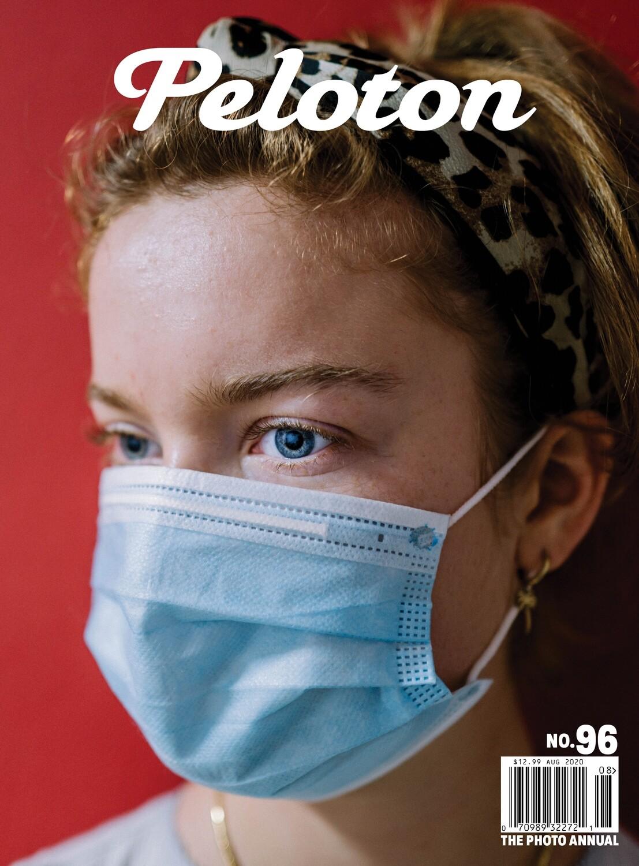 PELOTON ISSUE 96