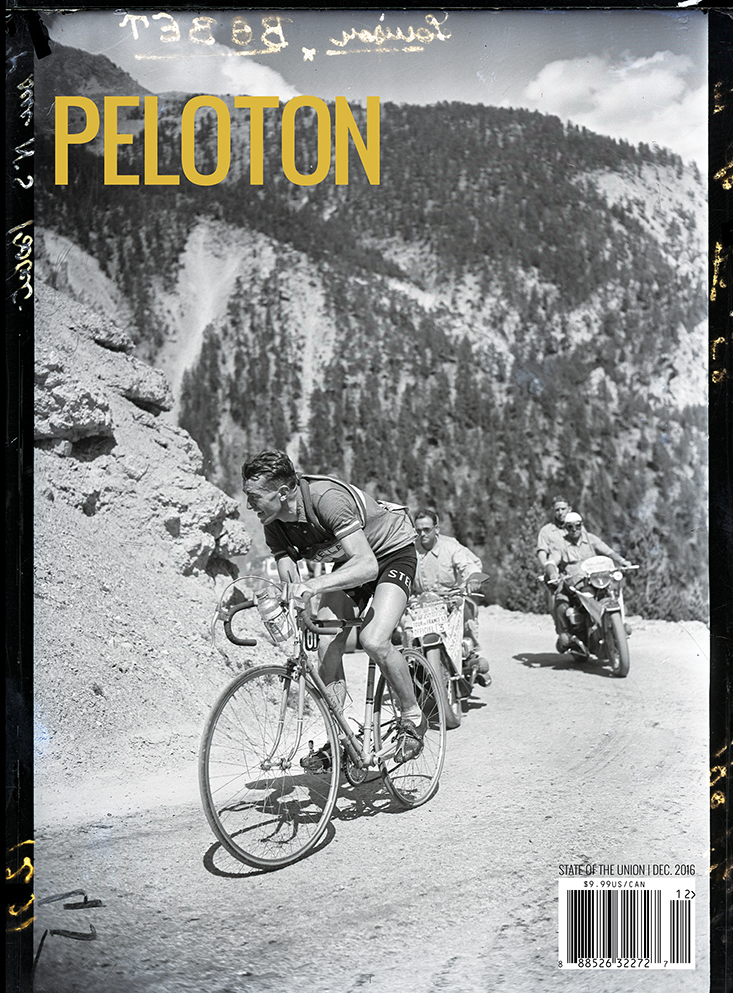 Peloton Issue 60