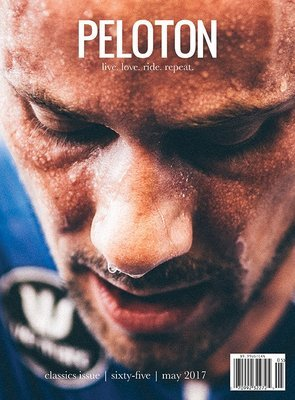 Peloton Issue 65