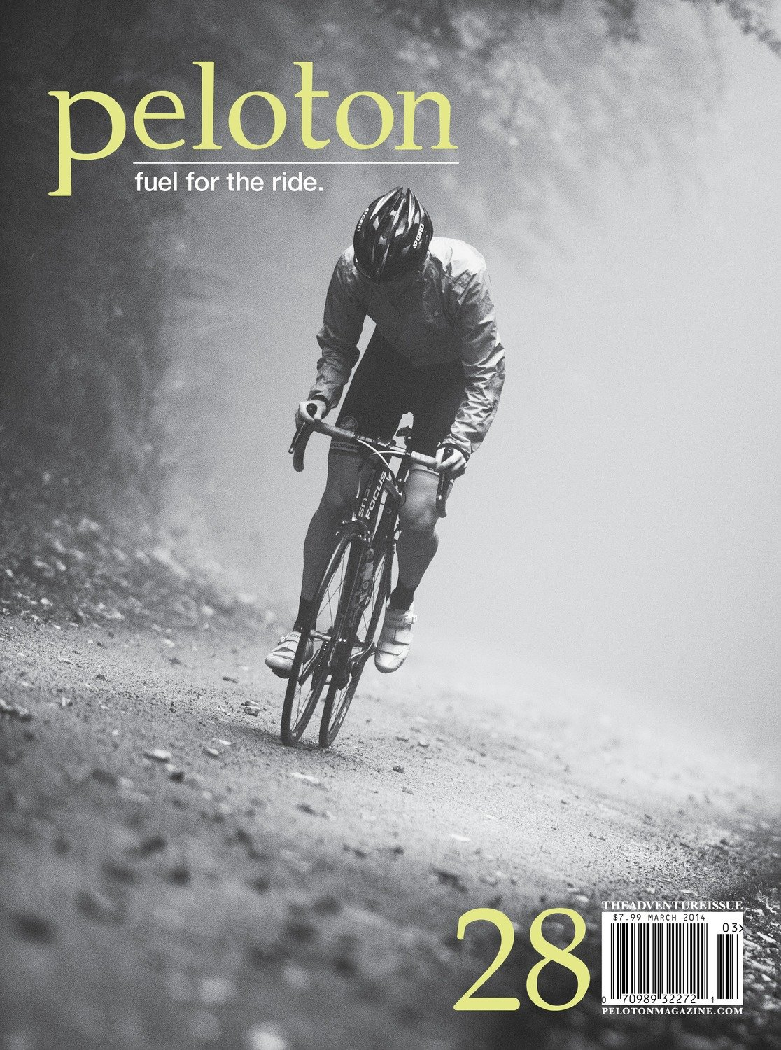 Peloton Issue 28