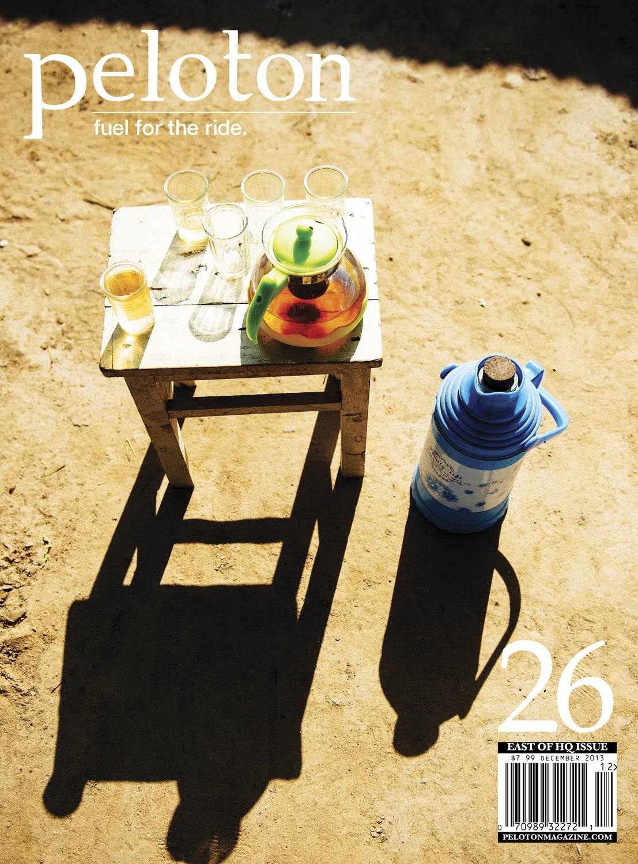 Peloton Issue 26