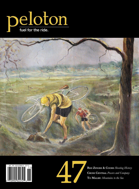 Peloton Issue 47