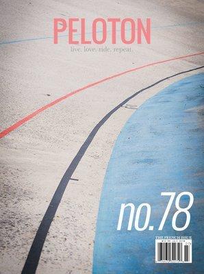 PELOTON ISSUE 78