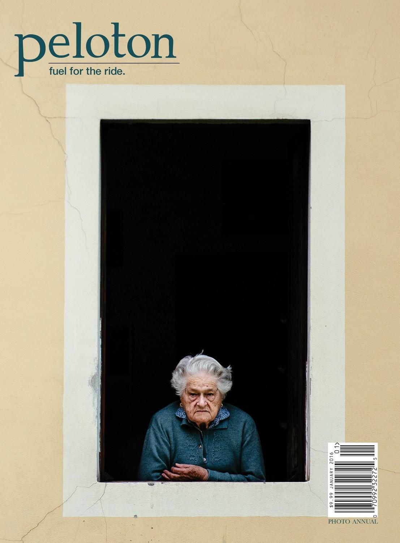 Peloton Issue 49