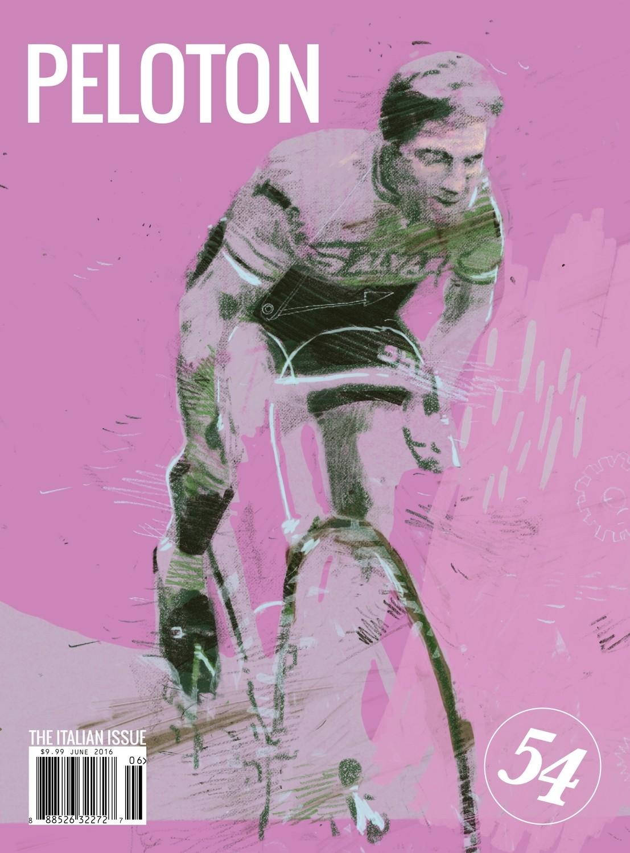 Peloton Issue 54