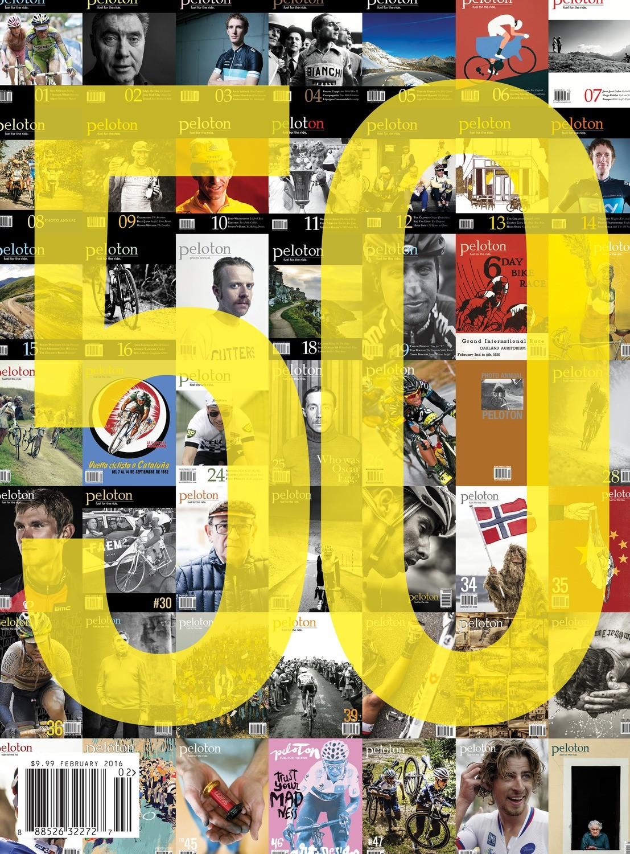 Peloton Issue 50