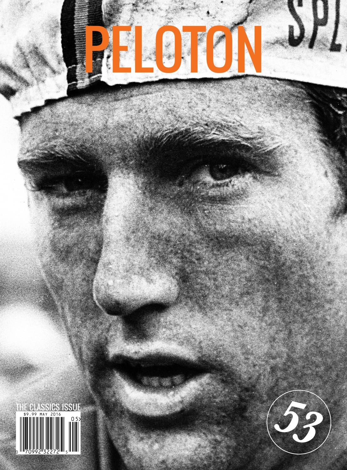 Peloton Issue 53
