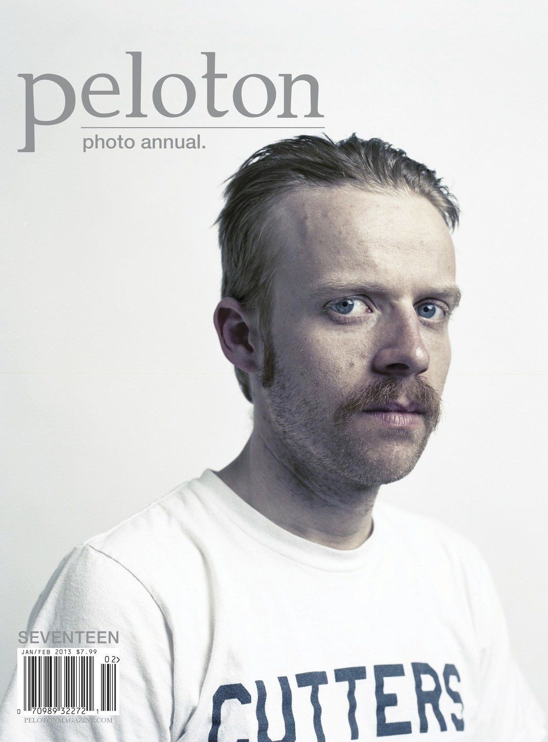 Peloton Issue 17