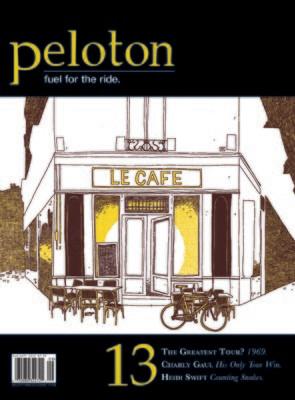 Peloton Issue 13